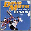 game Dave Mirra Freestyle BMX