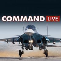 Okładka Command Live: Old Grudges Never Die (PC)
