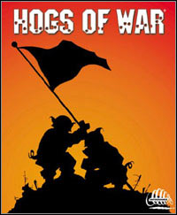 Okładka Hogs of War (PC)