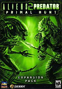 aliens vs predator 2 primal hunt free download