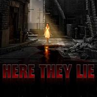 Okładka Here They Lie (PS4)