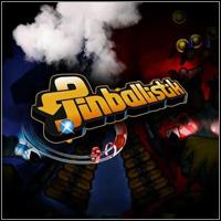 Okładka Pinballistik (PS3)