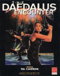 Okładka The Daedalus Encounter (PC)
