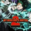 game My Hero One's Justice 2