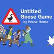 game Untitled Goose Game