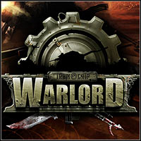 Okładka Iron Grip: Warlord (PC)