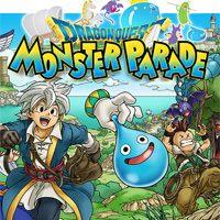 Okładka Dragon Quest: Monster Parade (WWW)