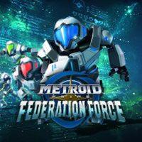 Okładka Metroid Prime: Federation Force (3DS)