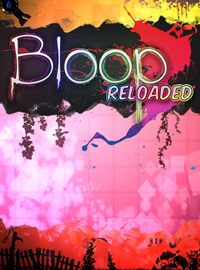 Game Box for Bloop Reloaded (PC)