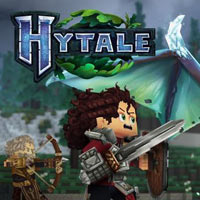 Game Box for Hytale (PC)