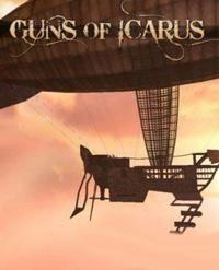 Okładka Guns of Icarus (PC)