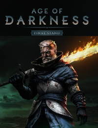 Age of Darkness: Final Stand (PC cover