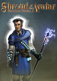 Okładka Shroud of the Avatar: Forsaken Virtues (PC)