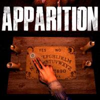 Okładka Apparition (PC)