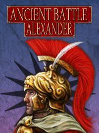 Okładka Ancient Battle: Alexander (iOS)