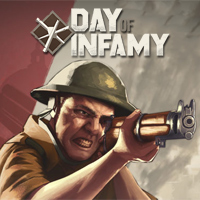 Okładka Day of Infamy (PC)