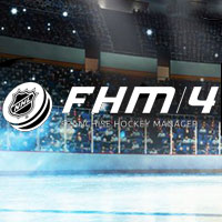 Game Box for Franchise Hockey Manager 4 (PC)