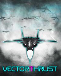 Okładka Vector Thrust (PC)