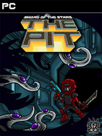 Okładka Sword of the Stars: The Pit (PC)