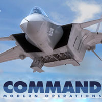 Okładka Command: Modern Operations (PC)