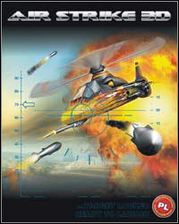 Game Box for AirStrike 3D: Operation W.A.T. (PC)