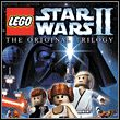 game LEGO Star Wars II: The Original Trilogy