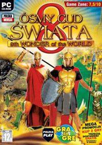 Okładka 8th Wonder of the World (PC)