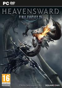 Game Final Fantasy XIV: A Realm Reborn - Heavensward (PC) cover