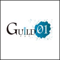 Okładka Guild 01 (3DS)