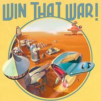 Okładka Win That War! (PC)