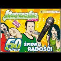 Okładka Karaoke For Fun: 50 hitow (PC)