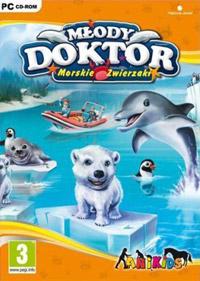 Okładka Mlody Doktor: Morskie Zwierzaki (PC)