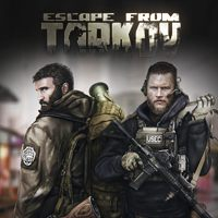 Okładka Escape from Tarkov (PC)