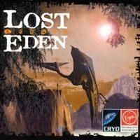 Okładka Lost Eden (PC)