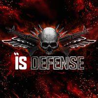 Okładka IS Defense (PC)