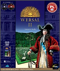 Okładka Versaille 2 (PC)