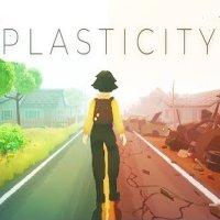 Okładka Plasticity (PC)