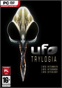 Okładka UFO: Trilogy (PC)