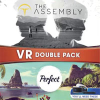 Okładka The Assembly & Perfect Double Pack (PS4)