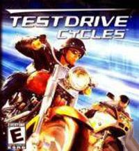 Okładka Test Drive Cycles (PC)