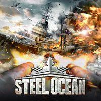 Okładka Steel Ocean (PC)