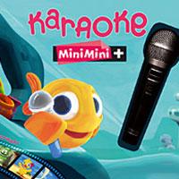 Okładka Karaoke MiniMini+ (PC)