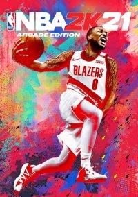 Okładka NBA 2K21: Arcade Edition (iOS)