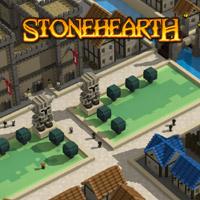 Okładka Stonehearth (PC)
