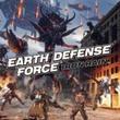 game Earth Defense Force: Iron Rain