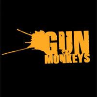 Okładka Gun Monkeys (PC)