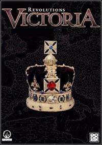 Okładka Victoria: Revolutions (PC)