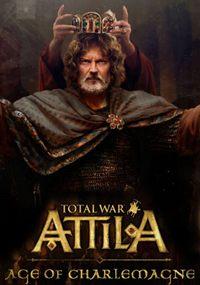 Okładka Total War: Attila - Age of Charlemagne (PC)