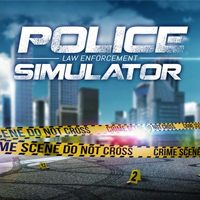 Game Box for Police Simulator 18 (PC)