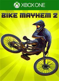 Okładka Bike Mayhem 2 (XONE)